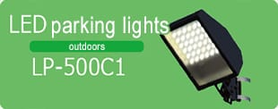 LED parking lights