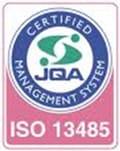 JQA ISO13485