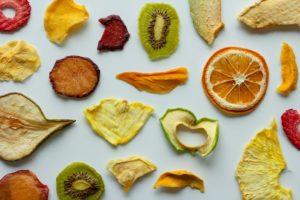 食品乾燥機3つの特徴