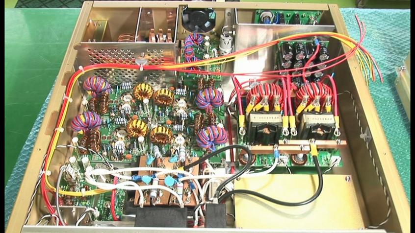 産業機器用電源装置