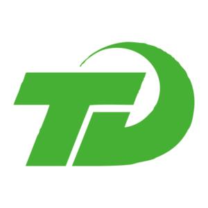 株式会社タカハタ電子ロゴ